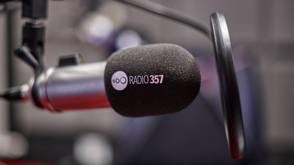 Radio 357 wystartowało. Gdzie posłuchasz nowej rozgłośni ...